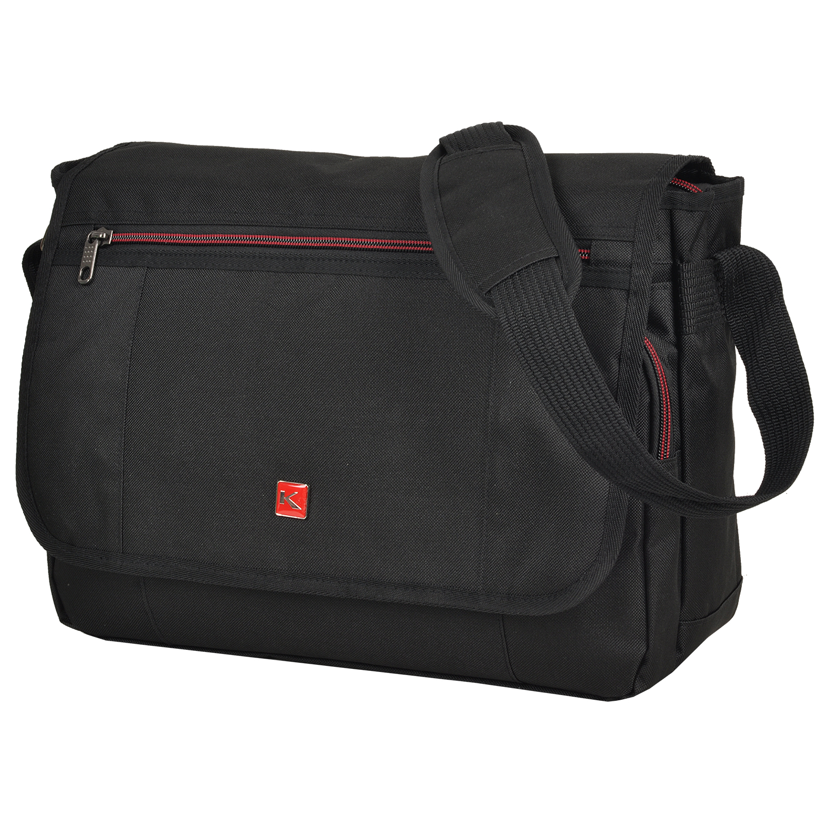 c462ed84a2b87 Umhängetasche Keanu by Marc Kerner Herren Laptop Messenger Bag ...